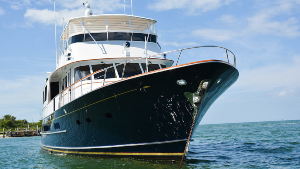 Victory Yacht Charters Soon Offering 3-day/2-Night Excursions!